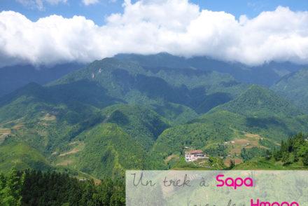 Blog Voyage, Trek Sapa, Vietnam