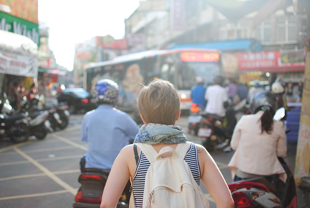 Partir à l'étranger : 9 solutions pour travailler, étudierait voyager à l'étranger