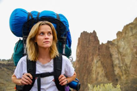 Wild Cinéma Reese Witherspoon