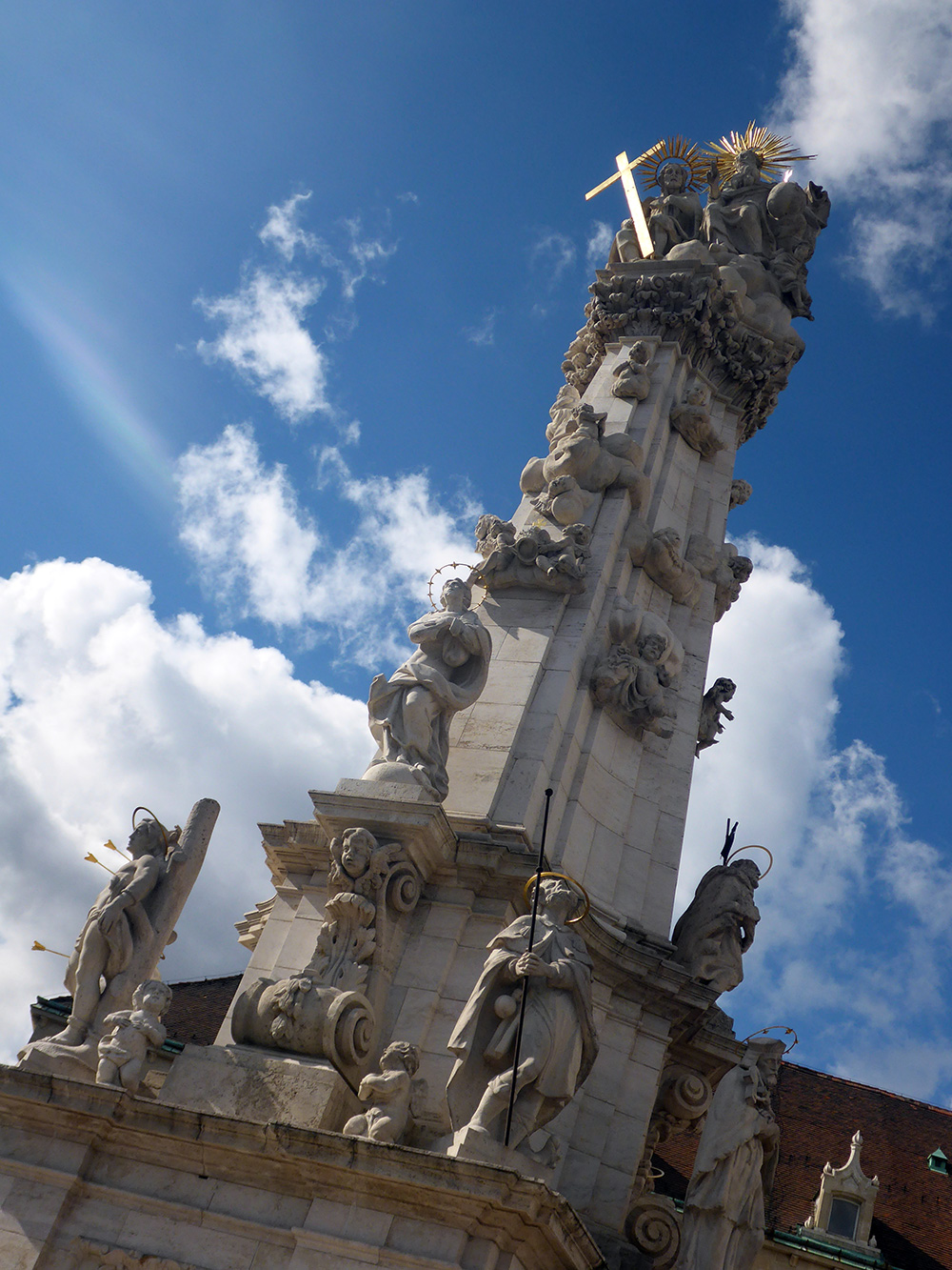 La magnifique église Mathias de Budapest