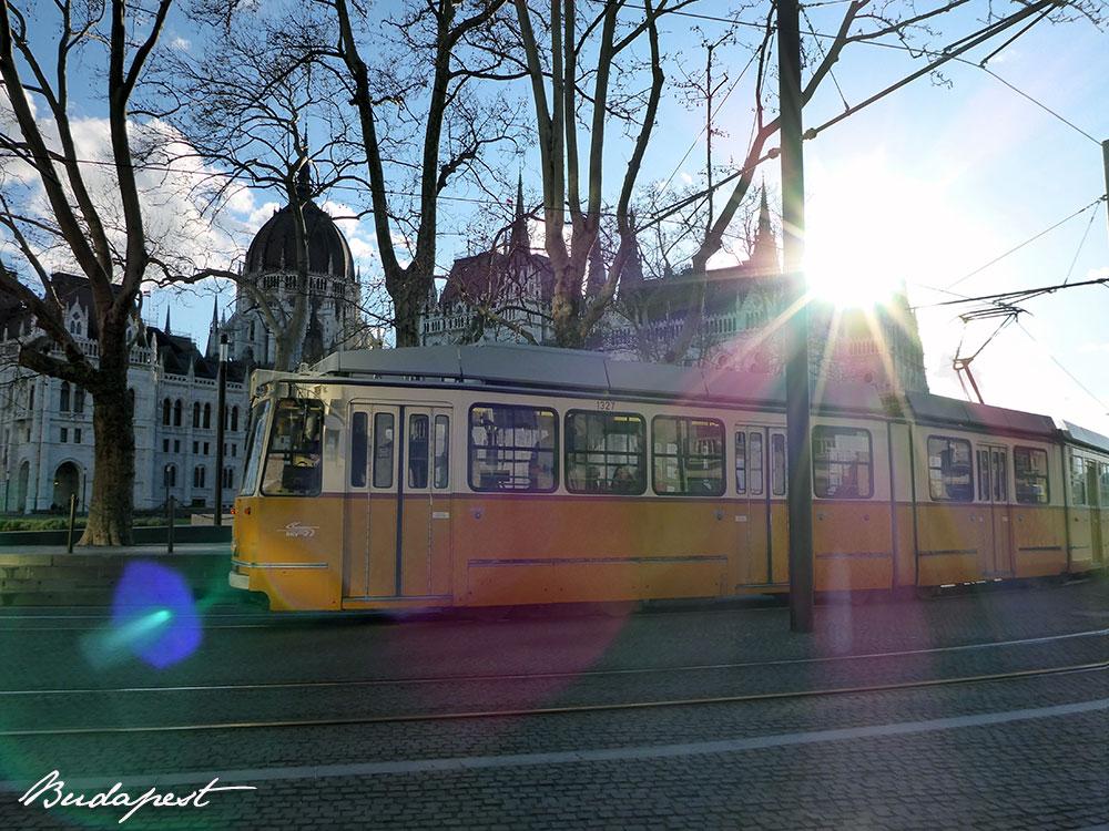 Se souvenirs des jolies choses ... 2015 : Budapest