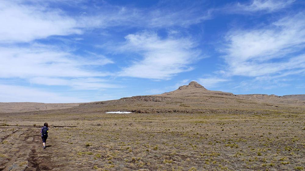 Plateau Sentinel Trail