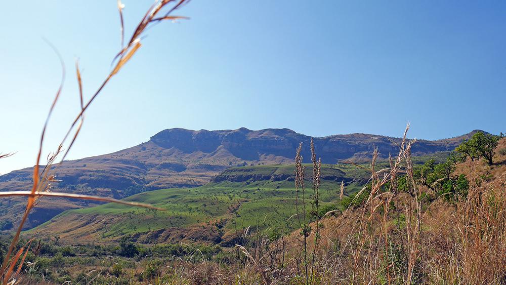 Randonnée dans le Royal Natal National Park