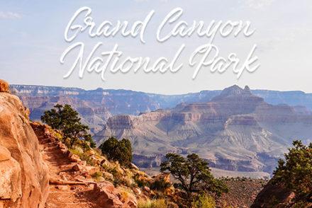 Grand Canyon - Récit Blog Voyage Road Trip Ouest Américain