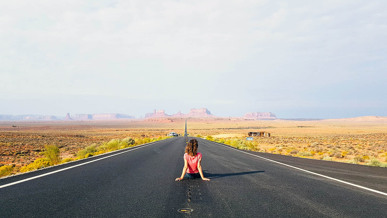 Mes conseils pour découvrir Monument Valley - Utah & Arizona